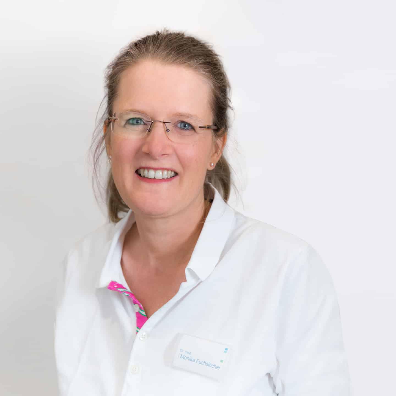 Dr. med. Monika Fuchslocher